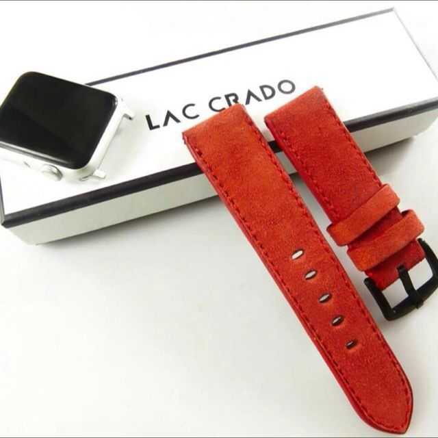 leatherstrapforapplewatch