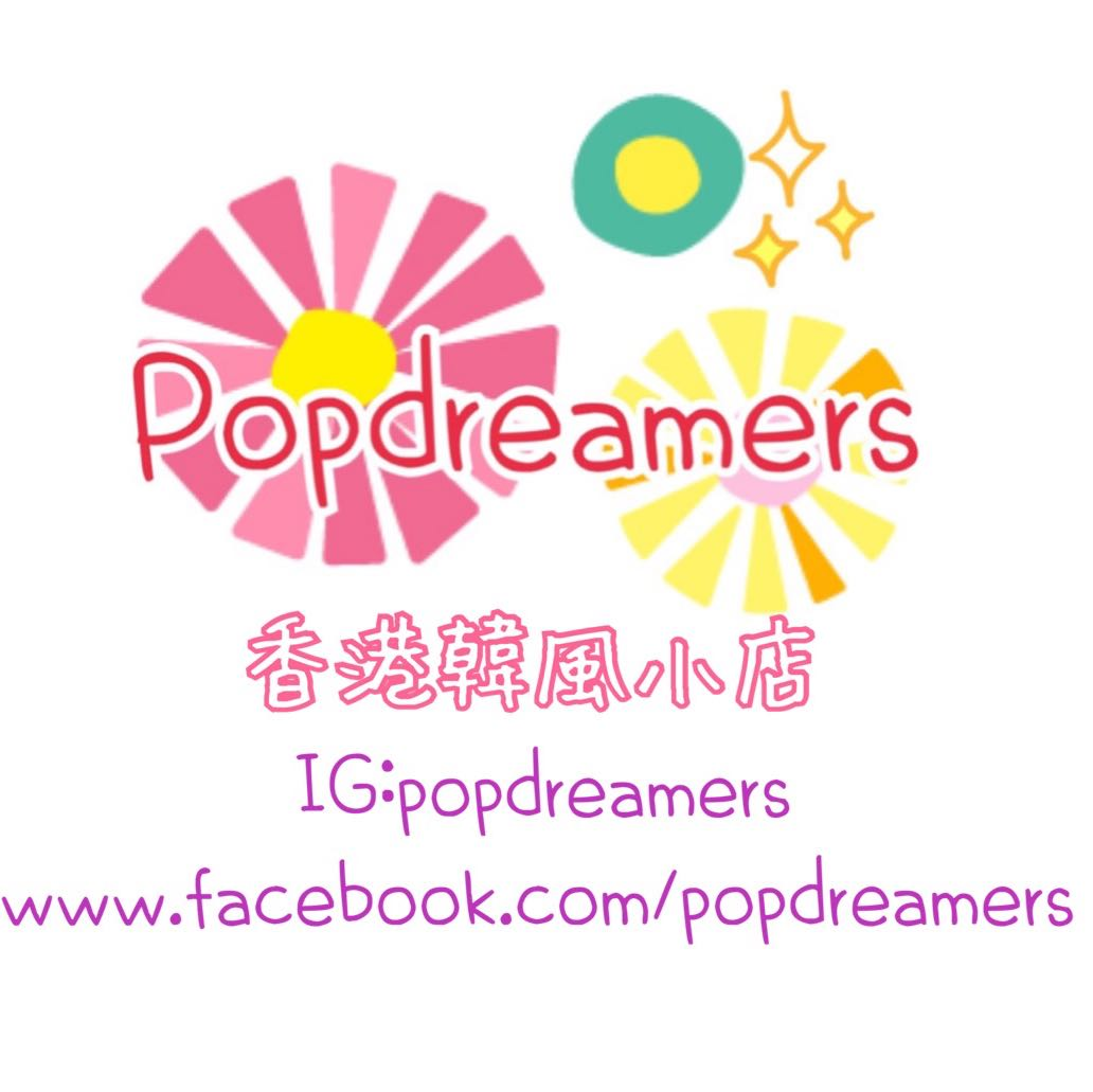 popdreamers