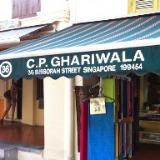 ghariwala