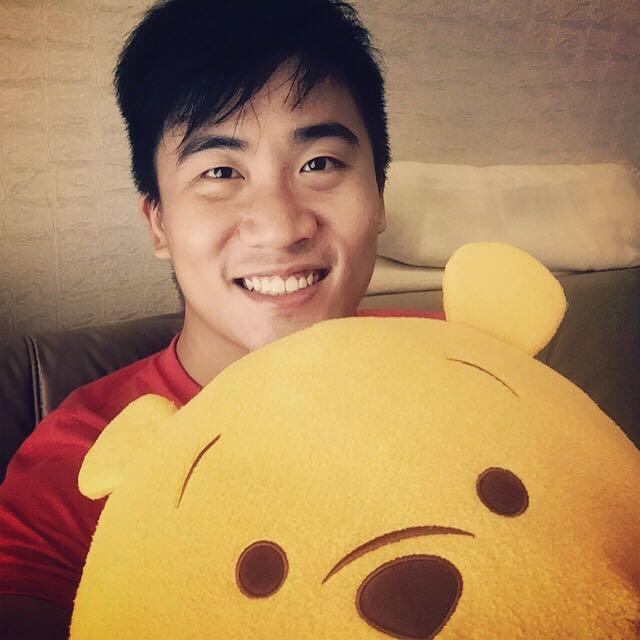 teddybearhero