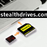 stealthdrives