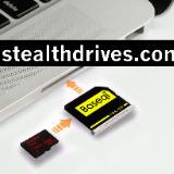 stealthdrives