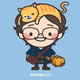 lin_yu_wen