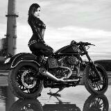 ladybiker