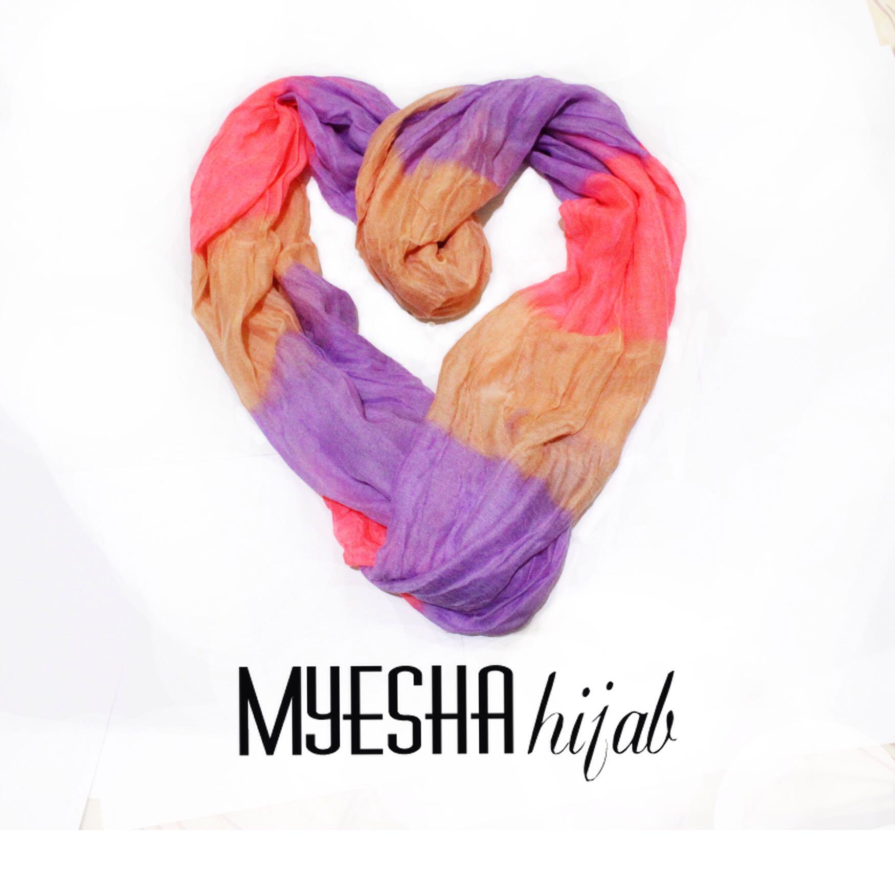 myeshahijab