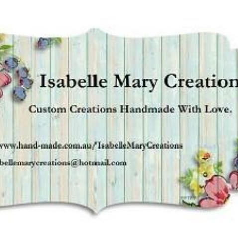 isabellemarycreations