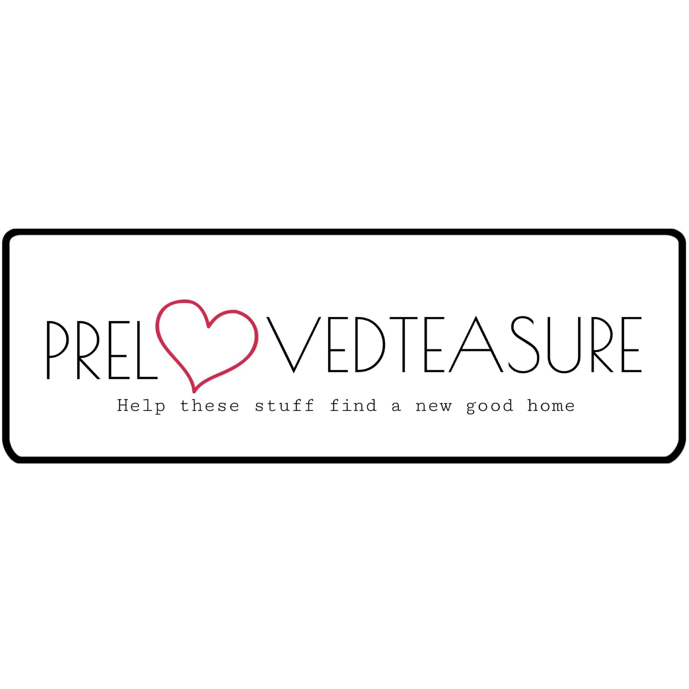 prelovedteasure