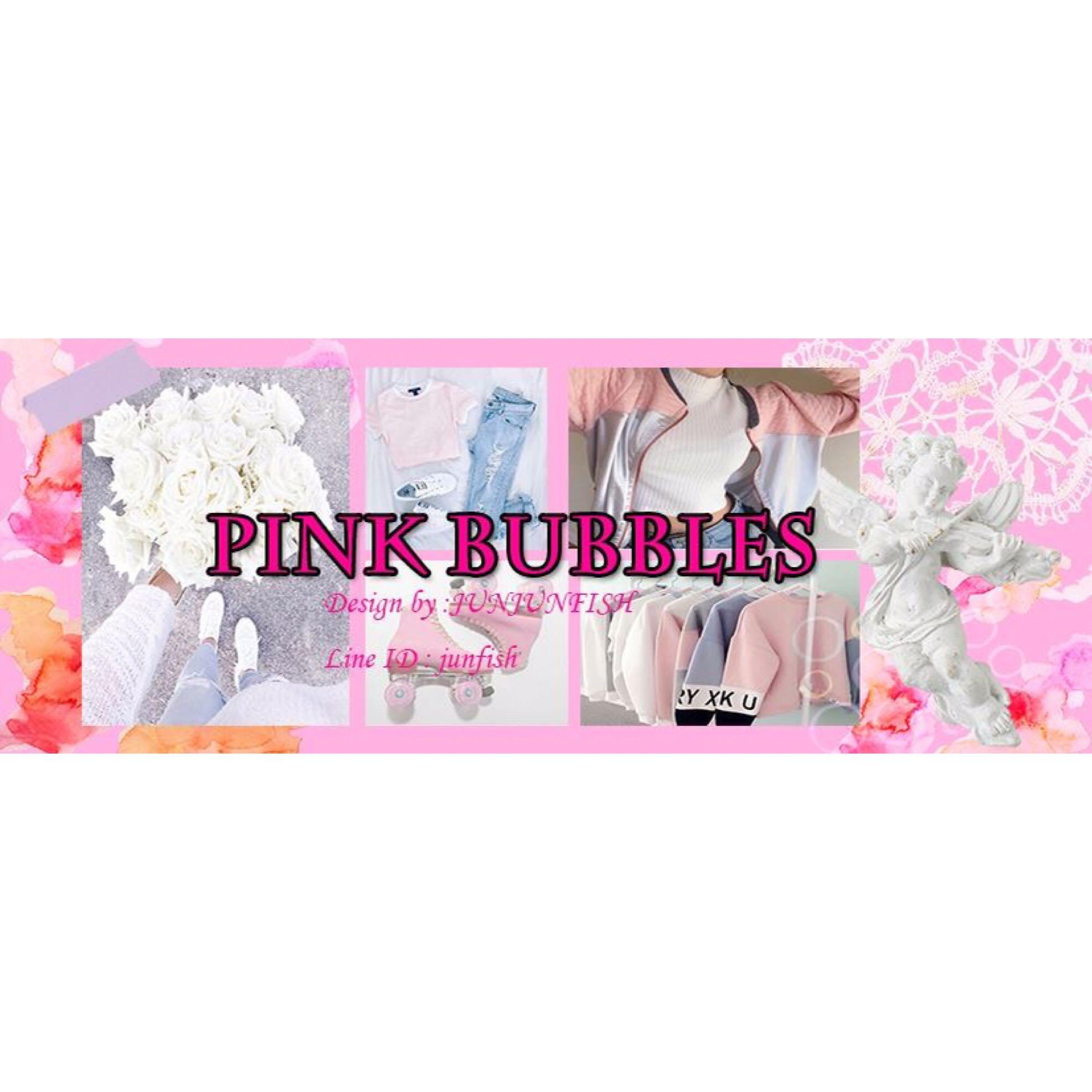 pinkbubblessss