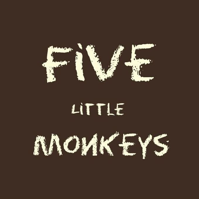 5littlemonkeys