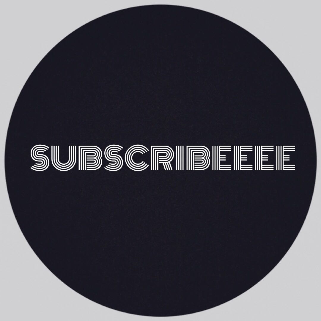 subscribeeee