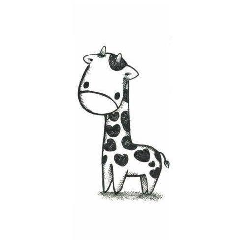 giraffetee