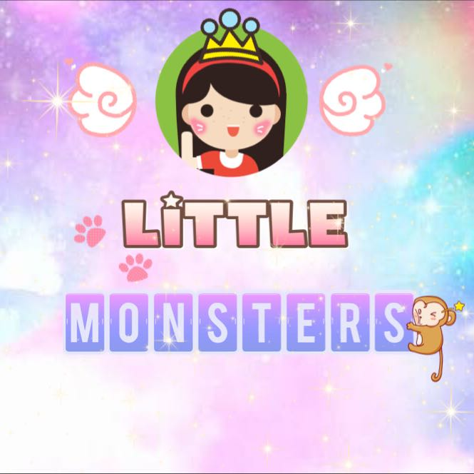 little_m0nsters