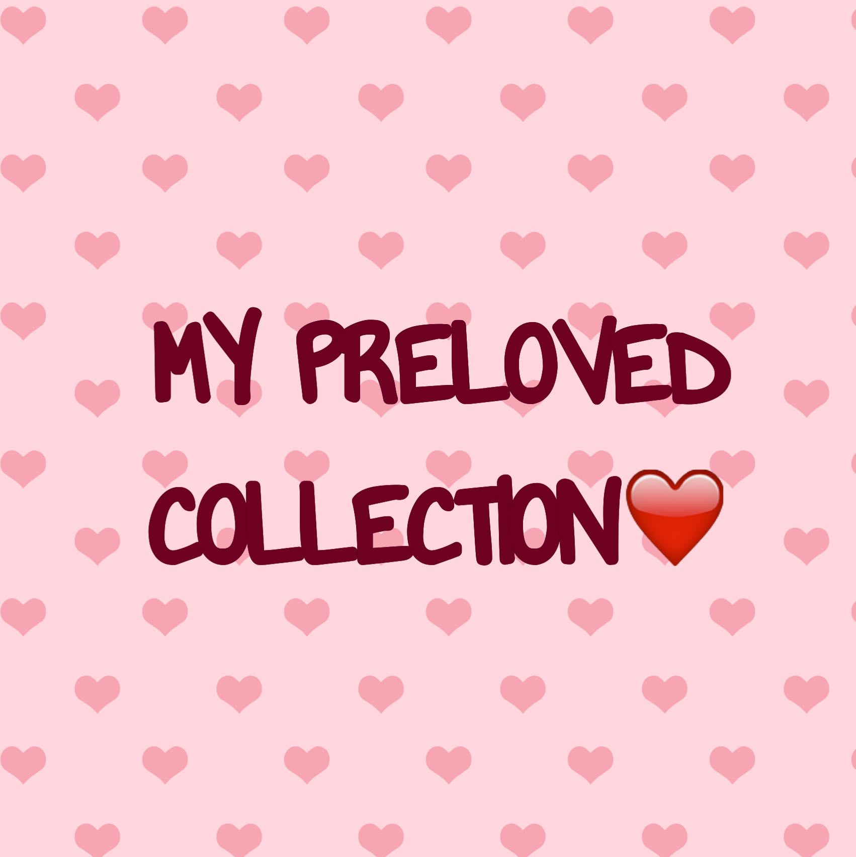 myprelovedcollection