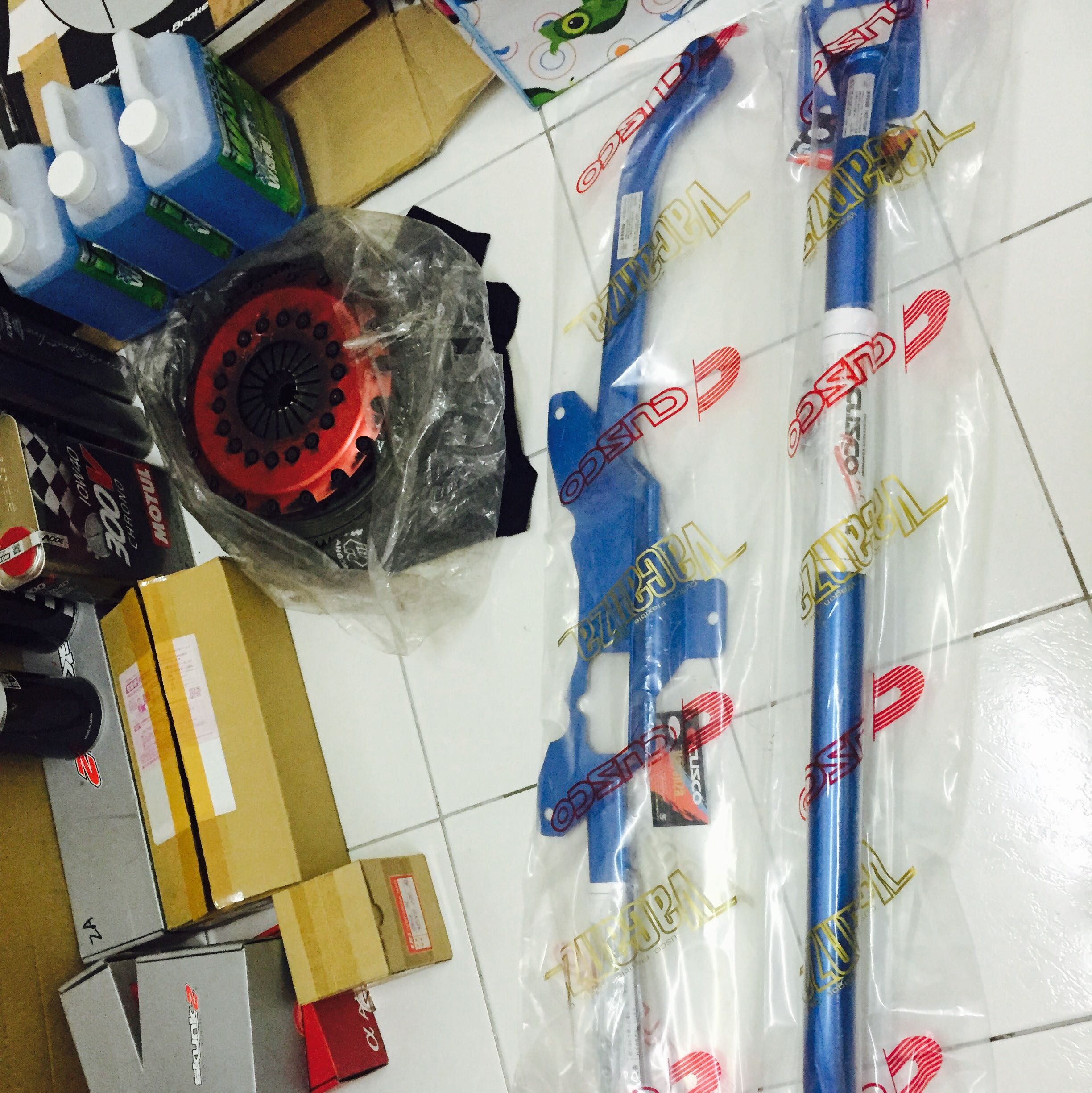 piston rod | Auto Accessories | Carousell Malaysia