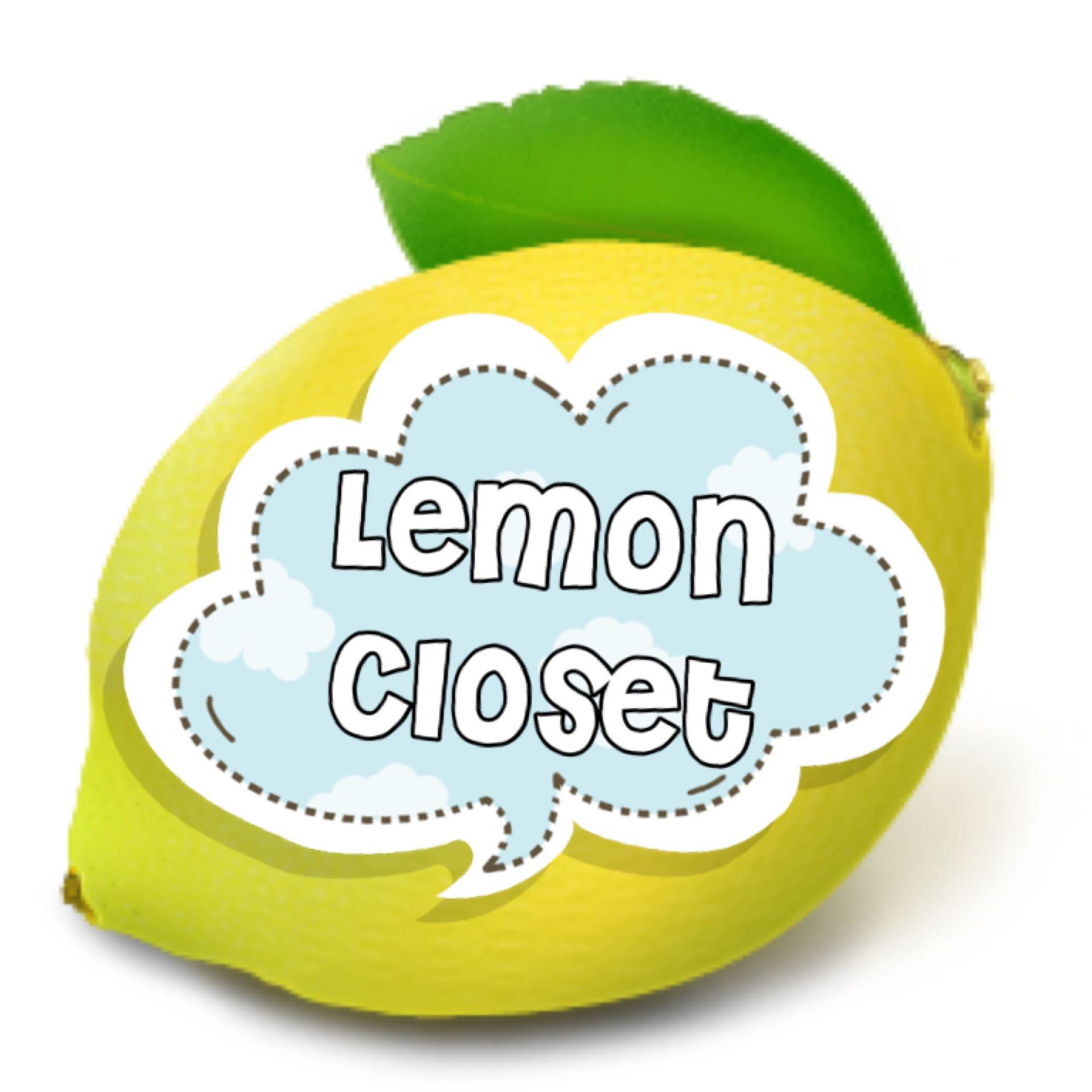 lemoncloset