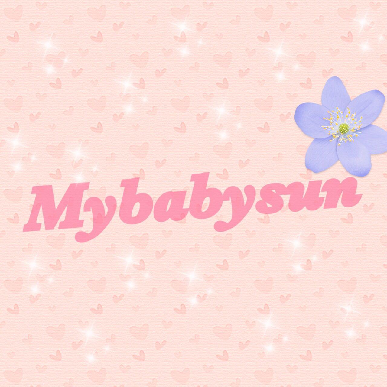 mybabysun