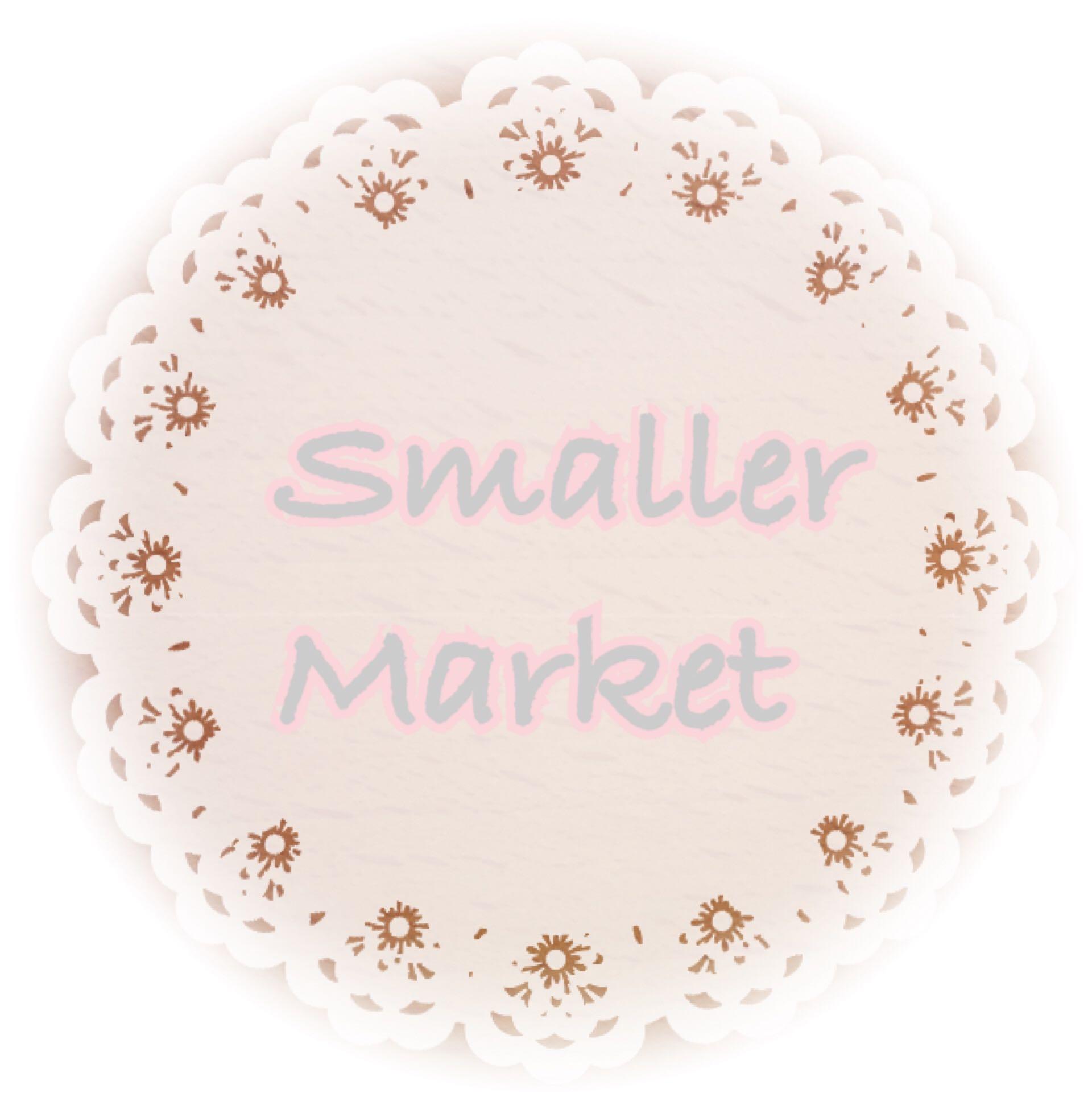smallermarket