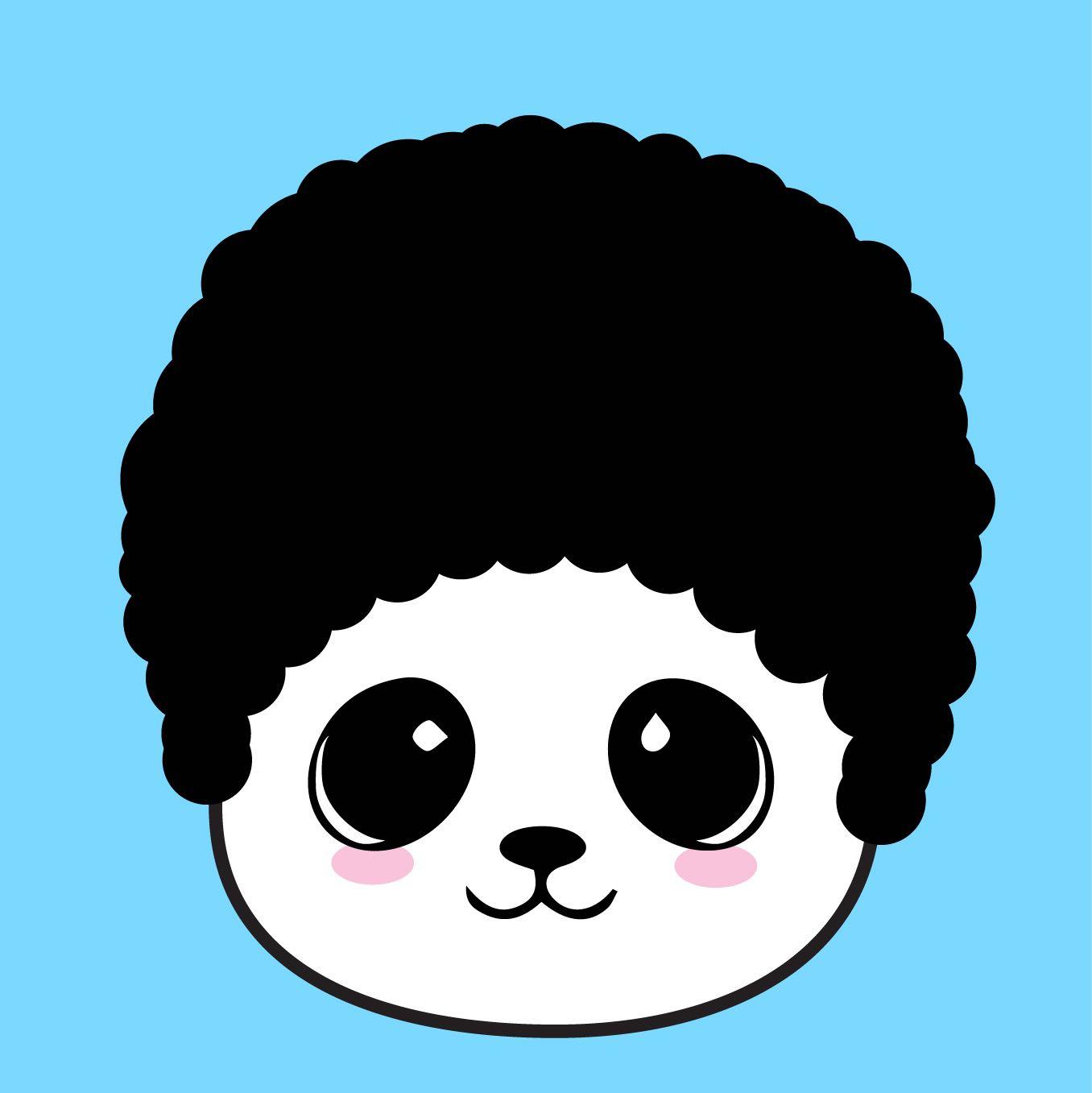 afro_panda