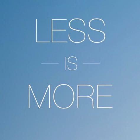 lim_less_is_more