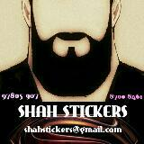 shahstickers
