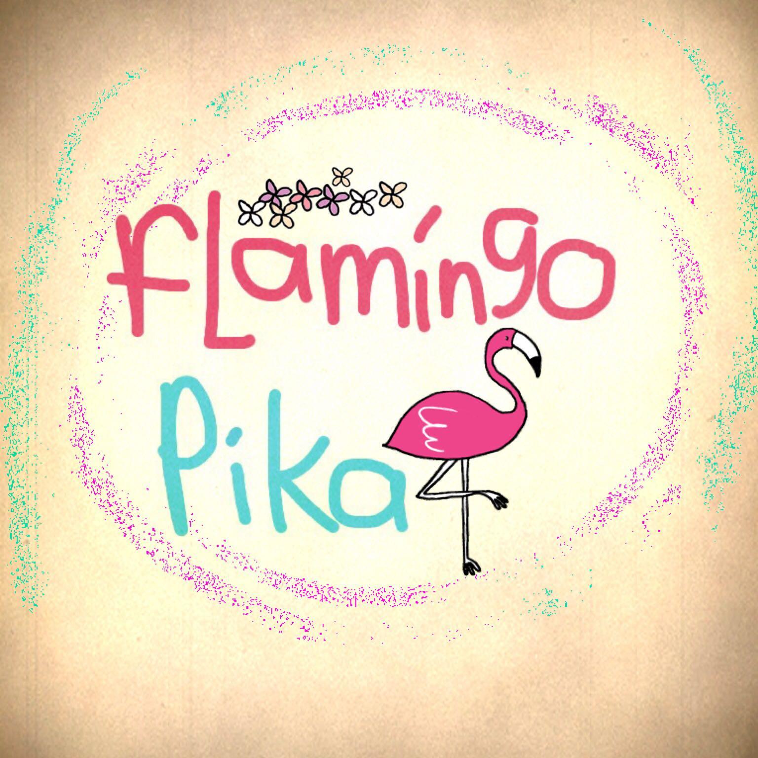 flamingopika
