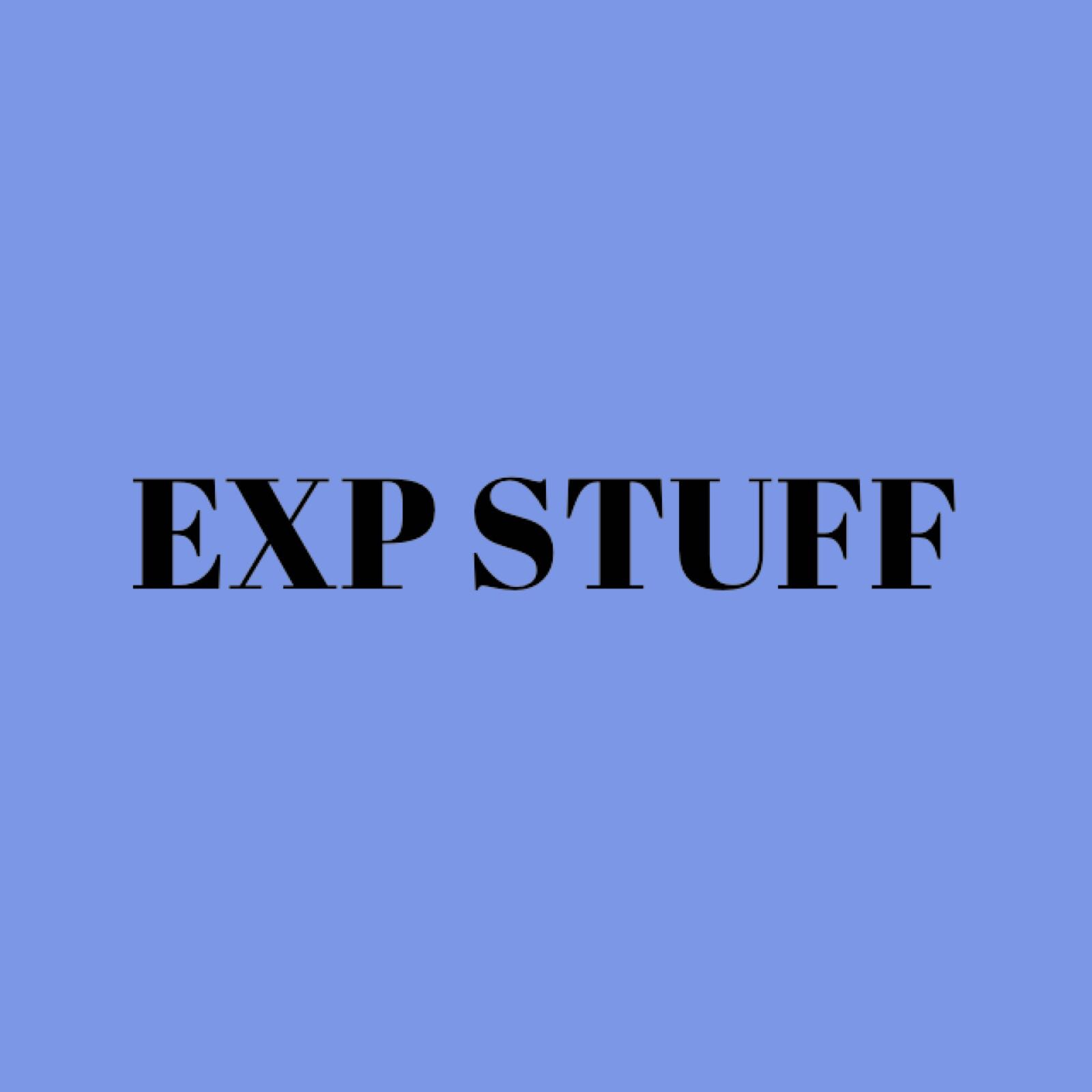 expstuff