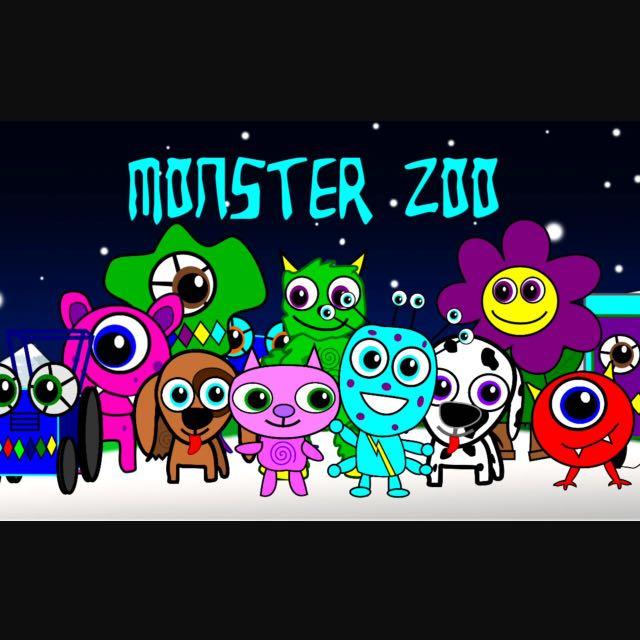 monster.zoo