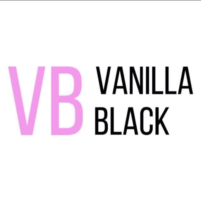 vanillablackclothing