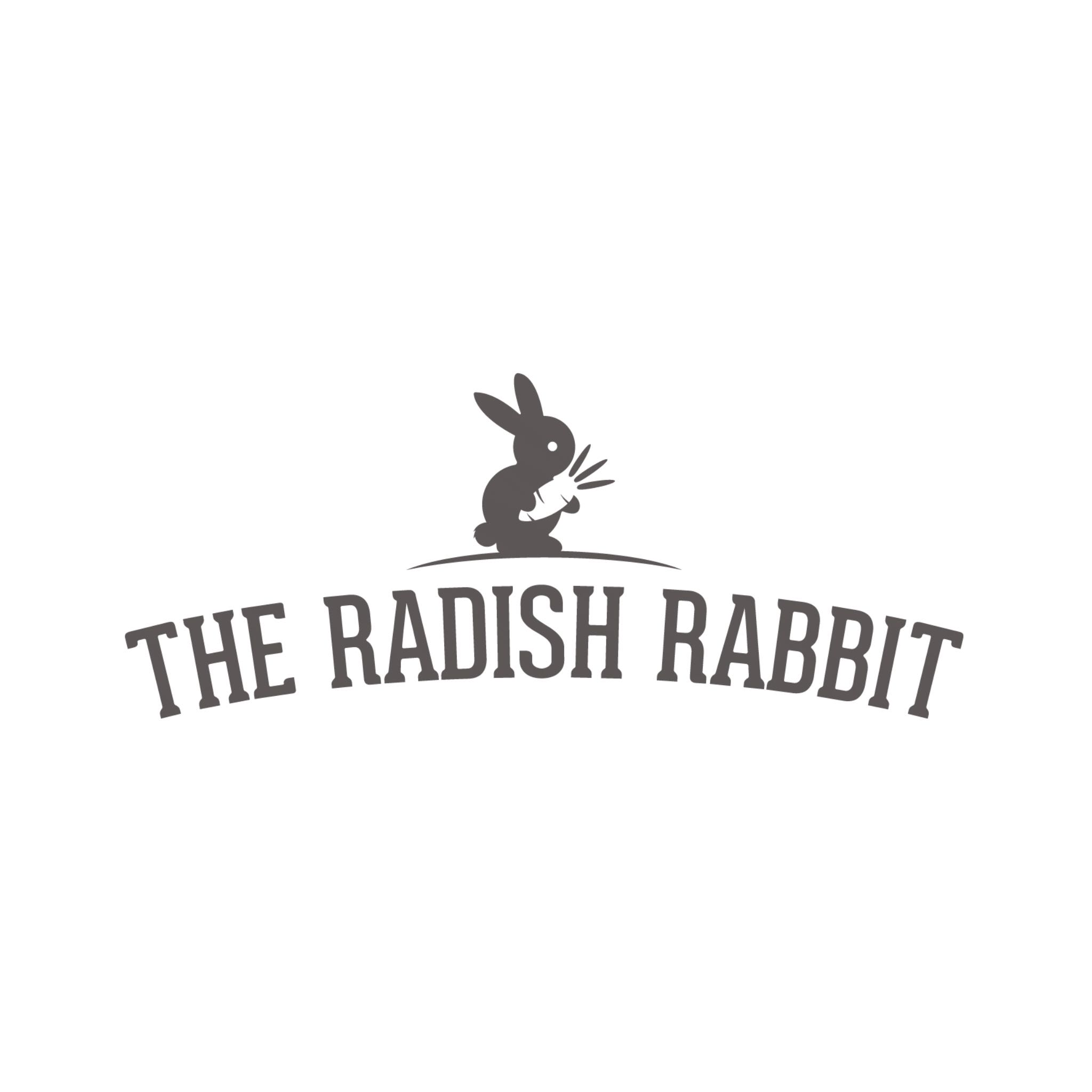 theradishrabbit