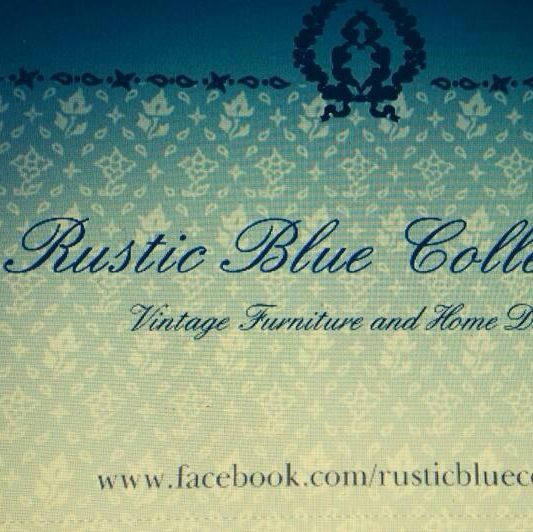 rusticbluecollections
