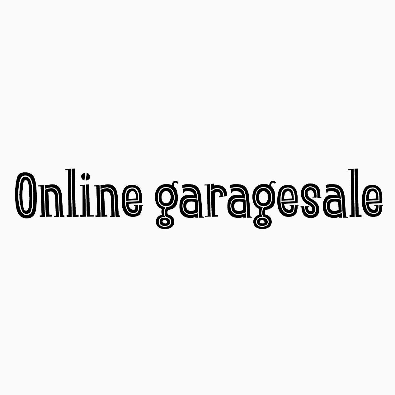 onlinegaragesale