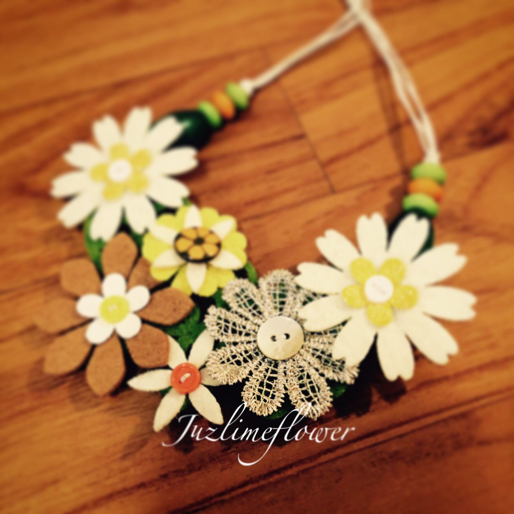 limeflower