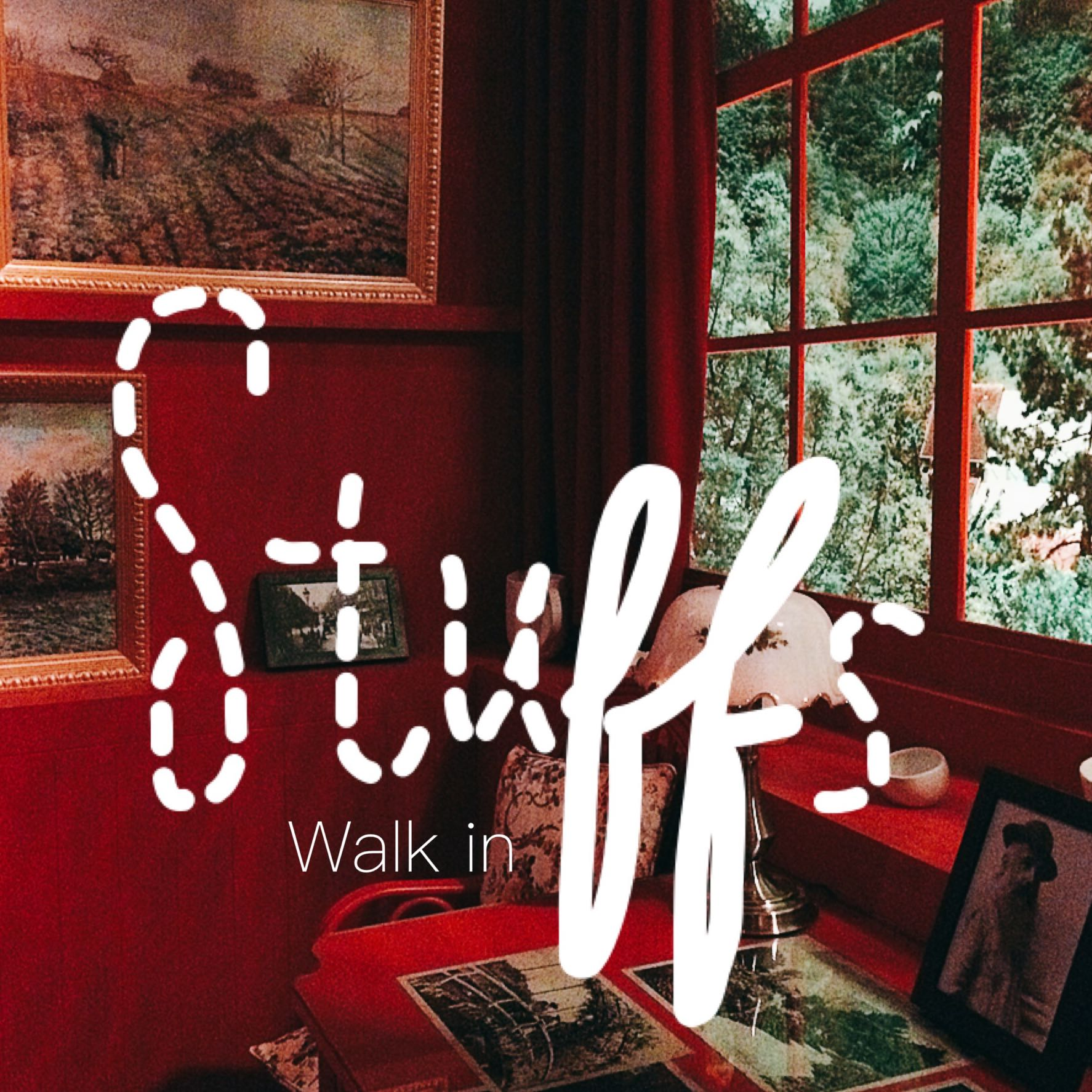 stuffs.walkin