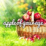 appleofyoureye