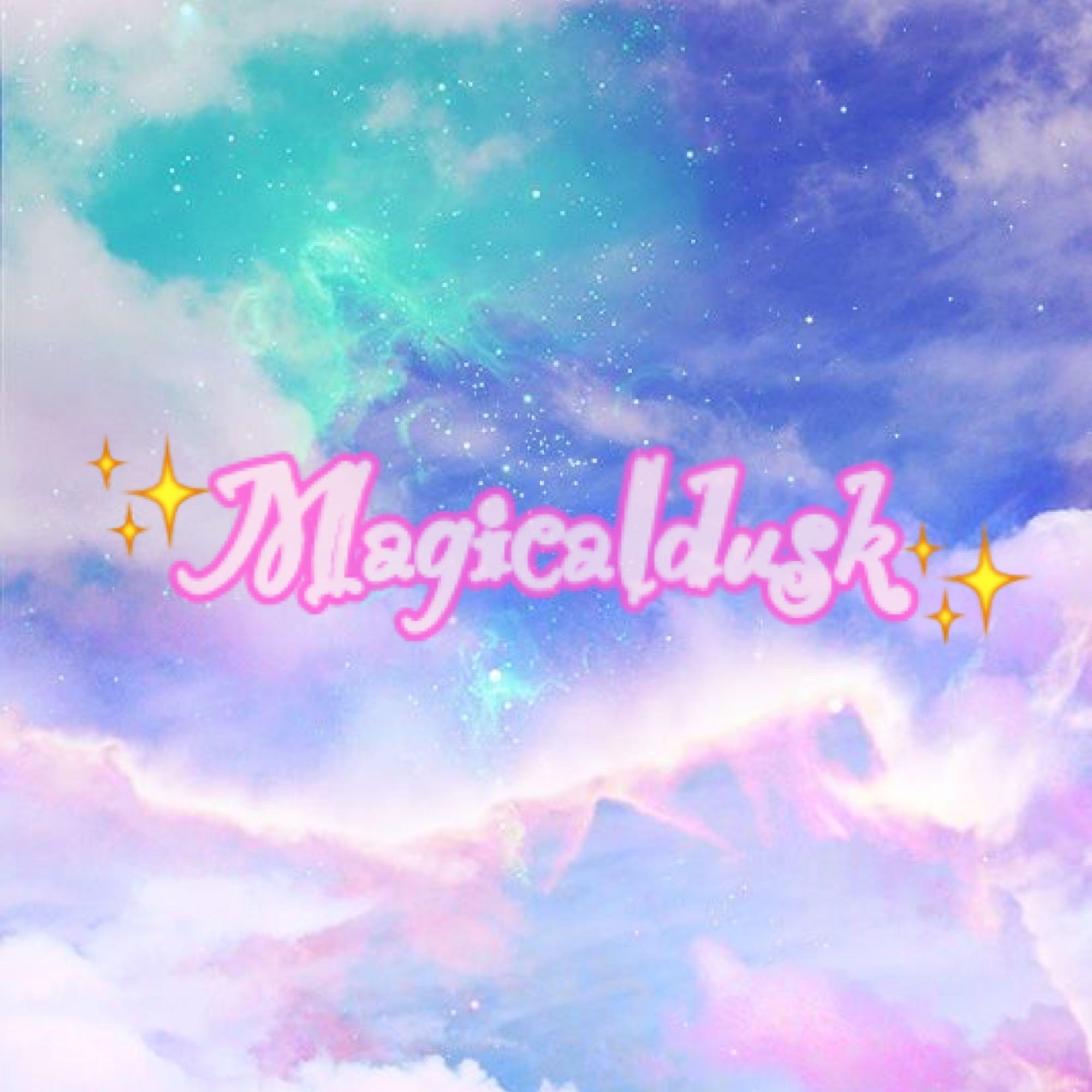magicaldusk