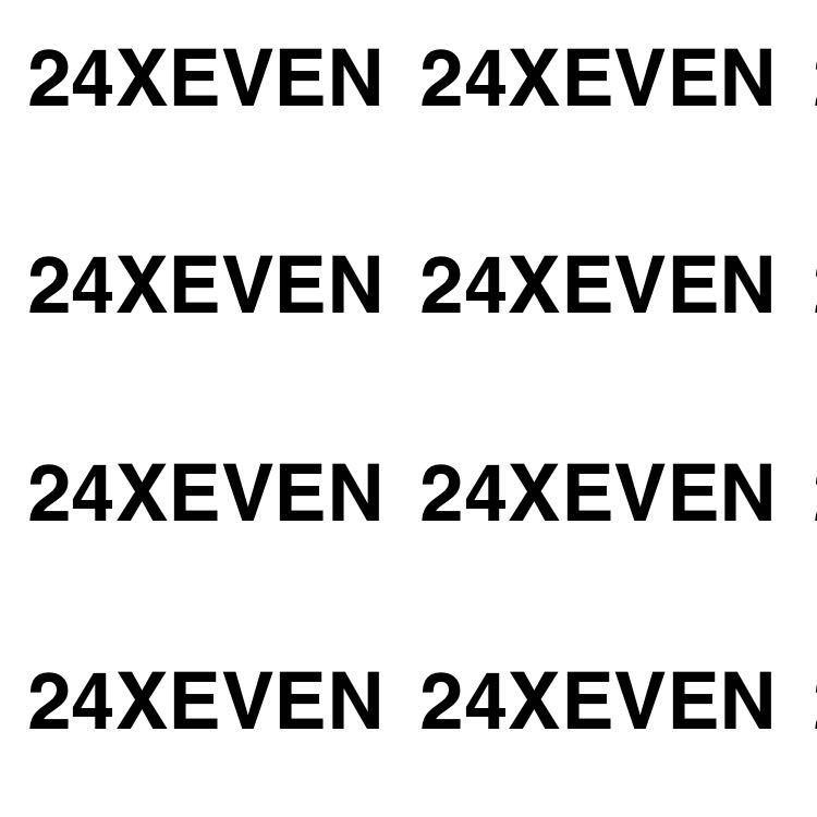 24xeven
