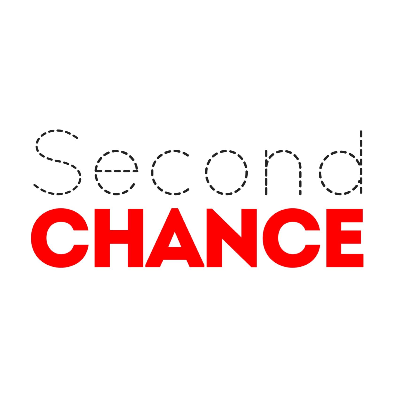 givingsecondchance