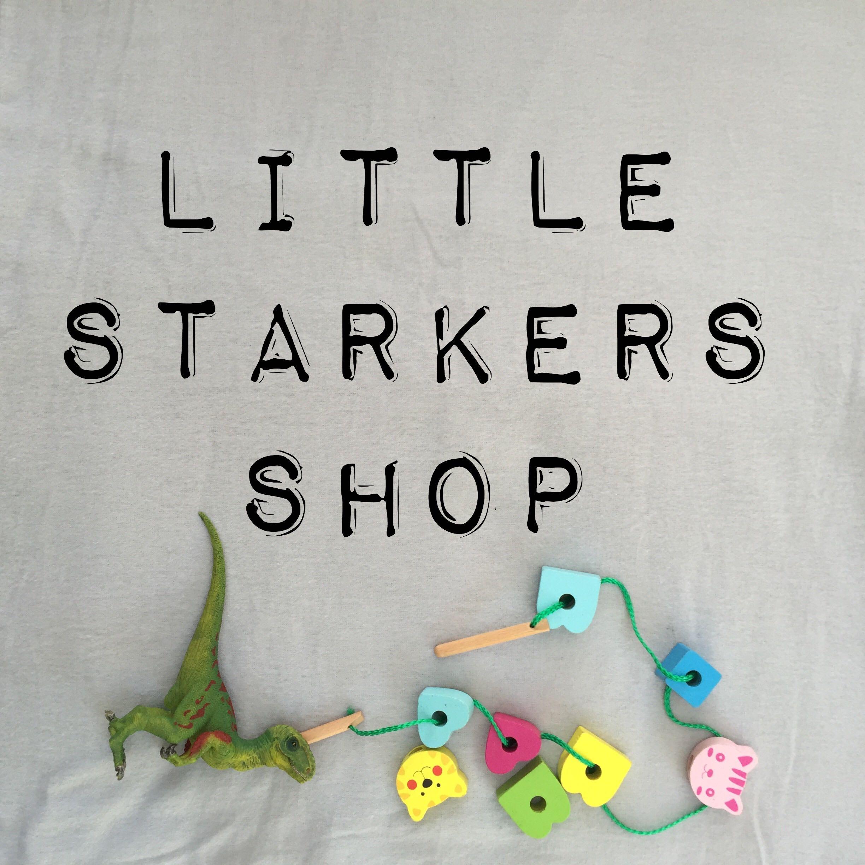 littlestarkers