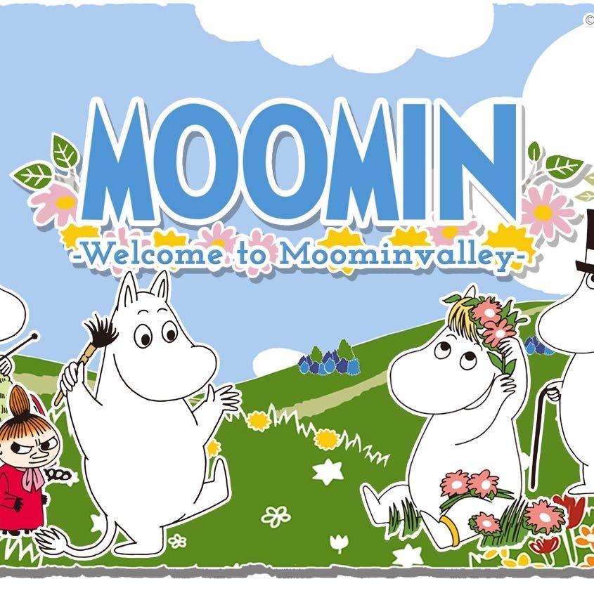 moomoominmin