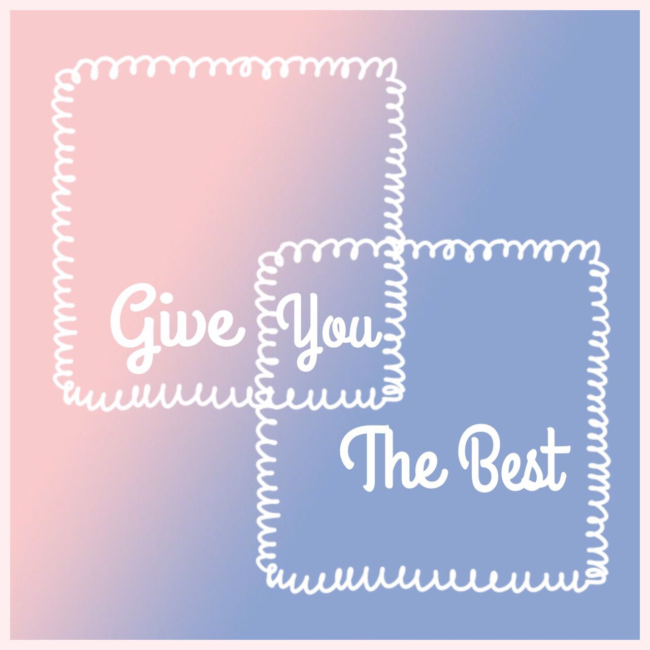 giveuthebest