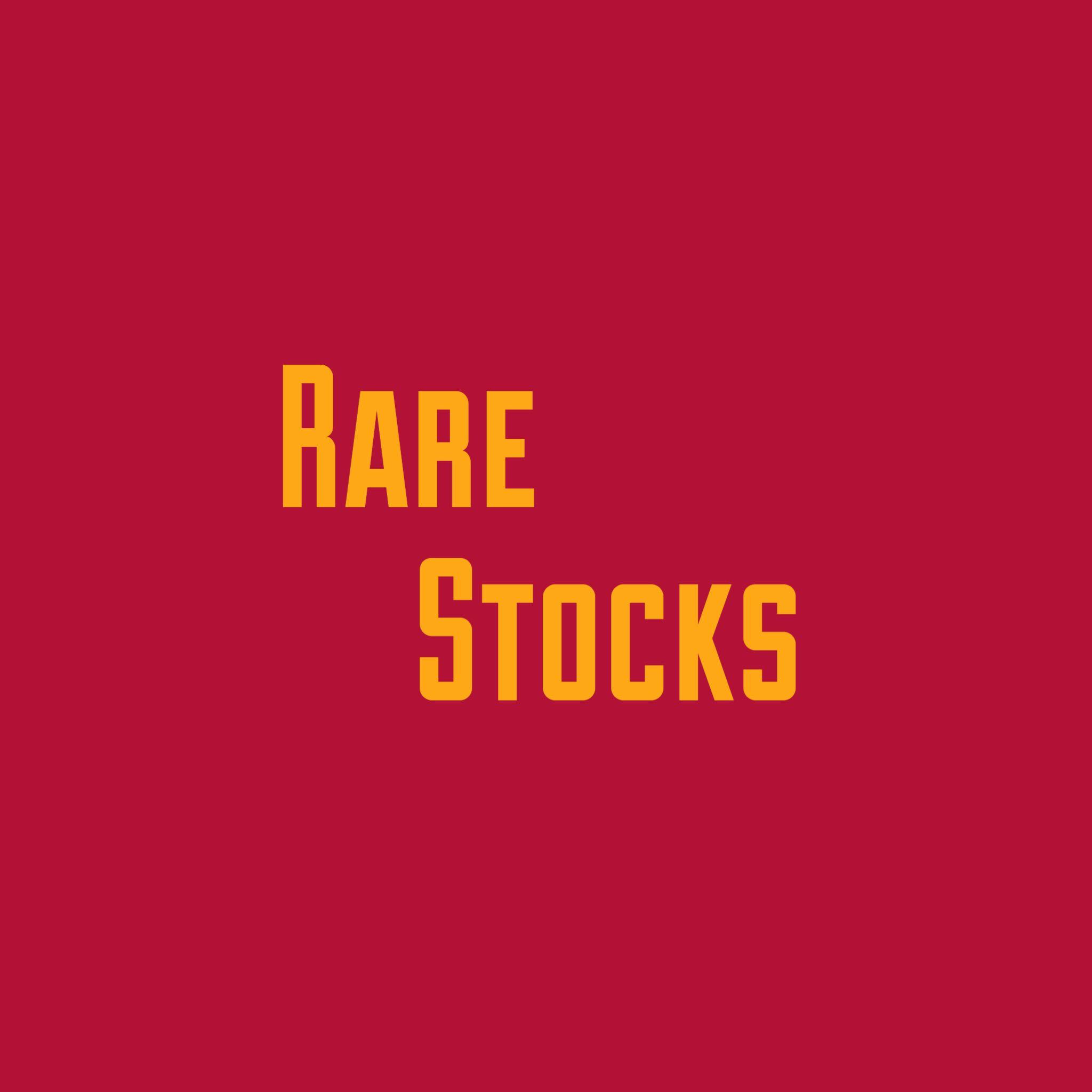 rarestocks