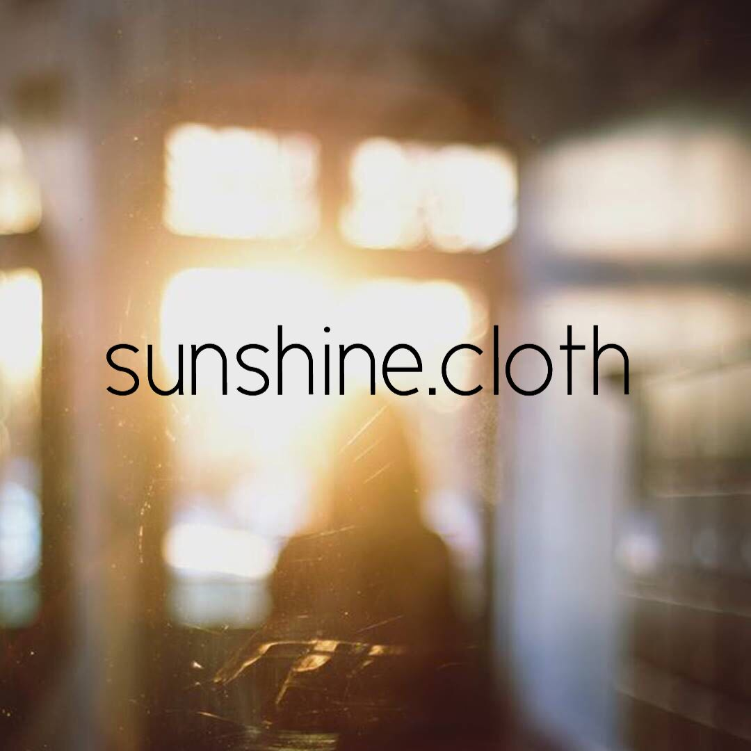 sunshine.cloth