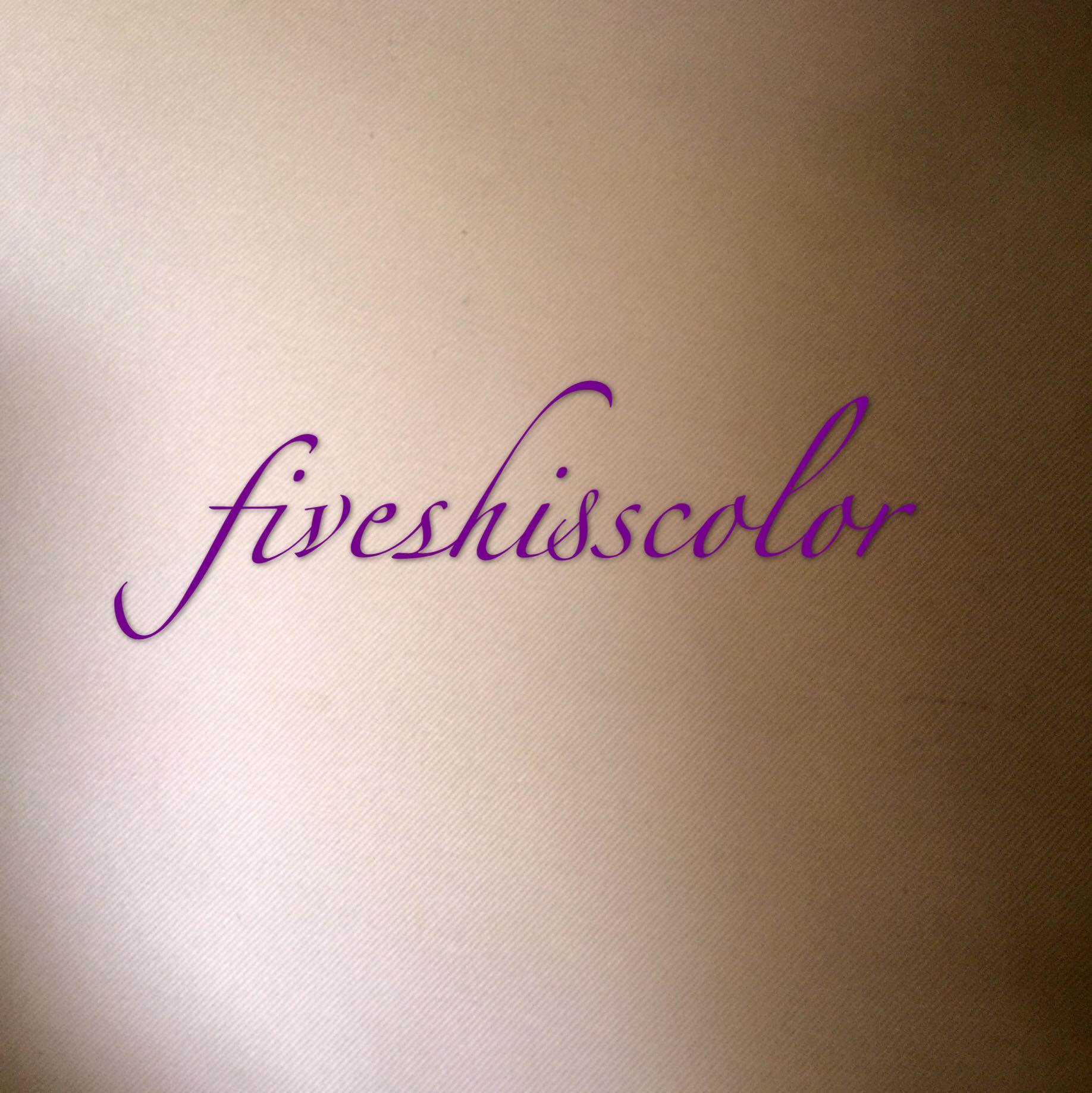 fiveshisscolor