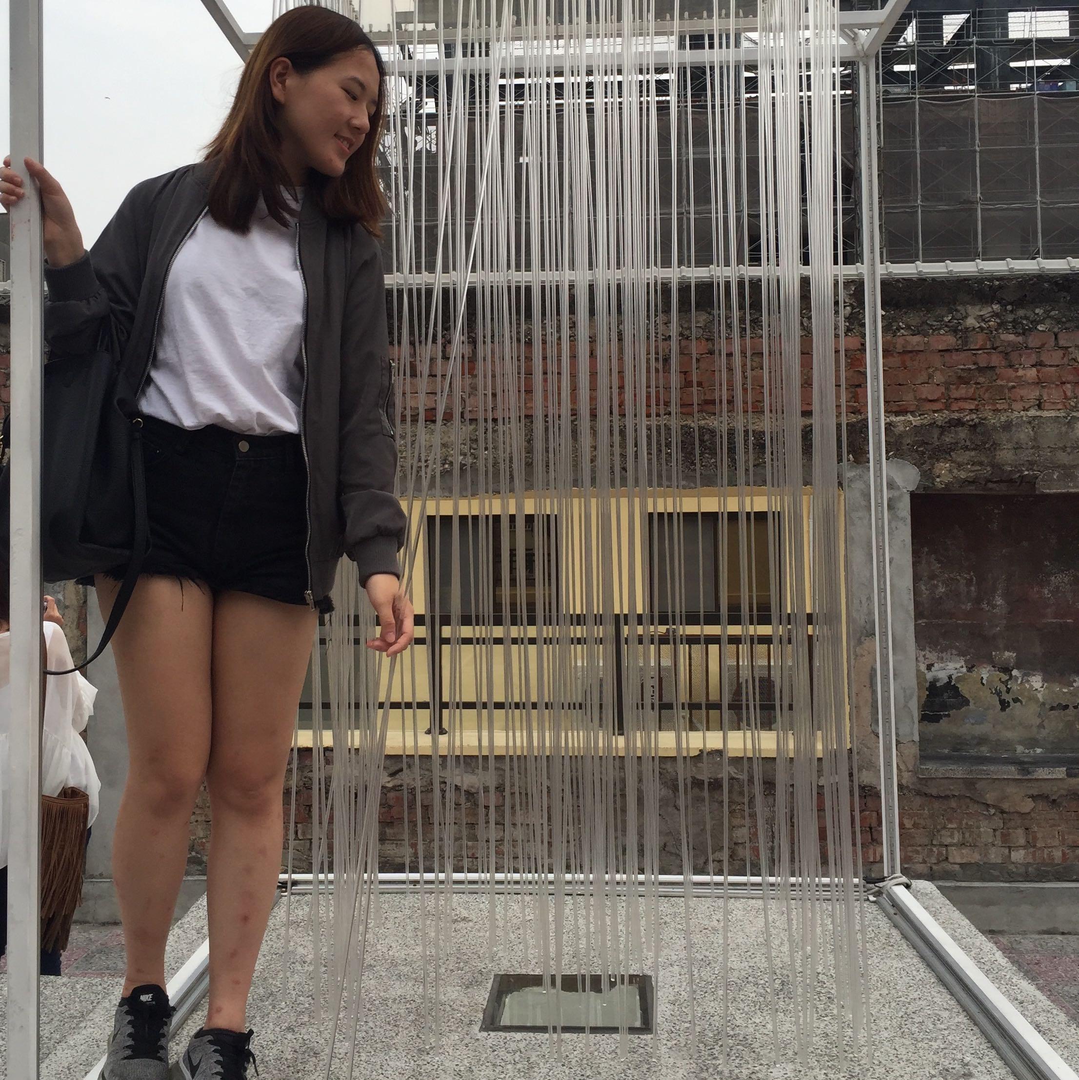 xinyi___