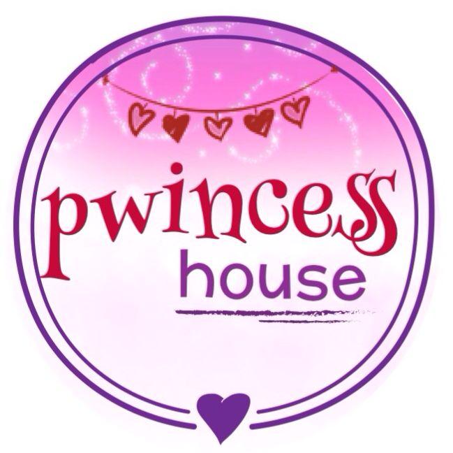 pwincess.house