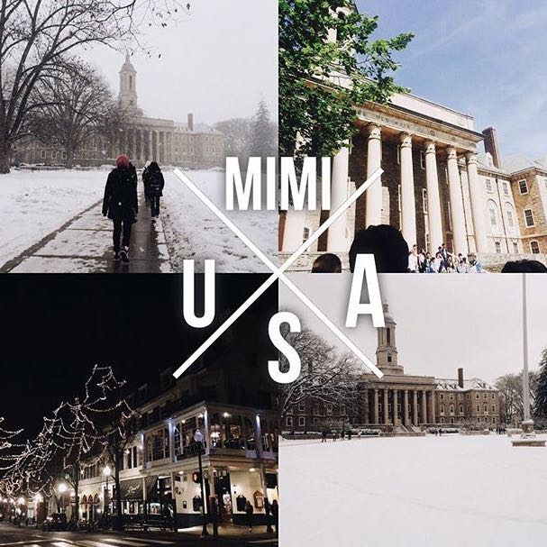 mimixusa