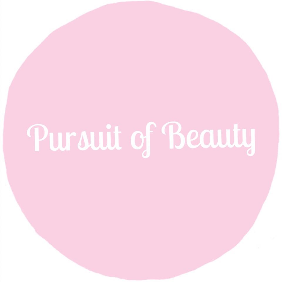 pursuitofbeauty