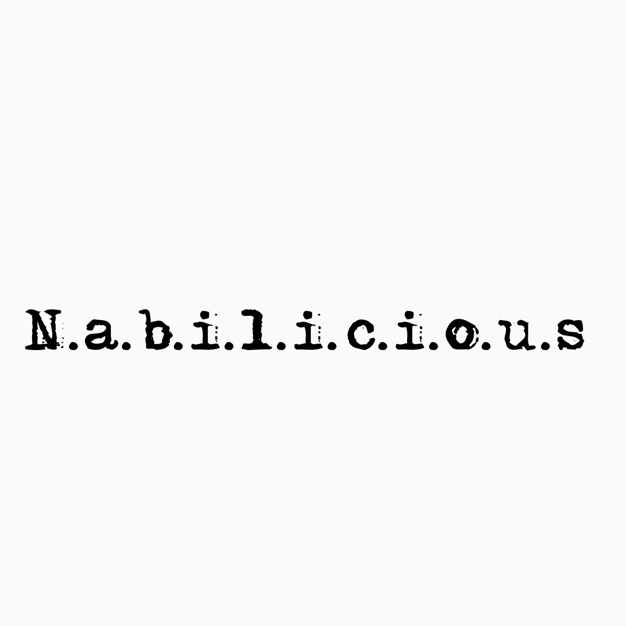 nabilicious