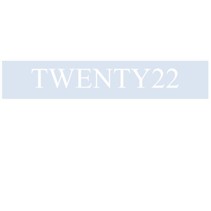twenty22