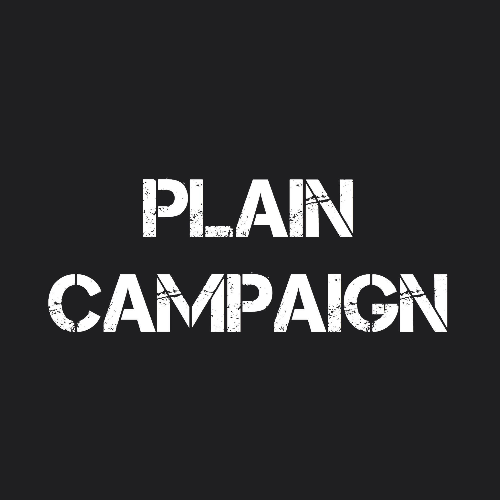 plaincampaign